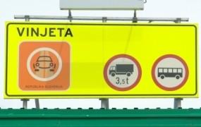 Avstrijci uvajajo digitalne vinjete; kdaj jim bomo sledili Slovenci?