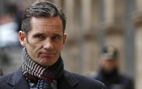 Zet španskega kralja zaradi korupcije zaslišan pred sodiščem