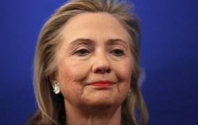 Nespodobna ponudba za Hillary Clinton: kandidiraj za županjo New Yorka