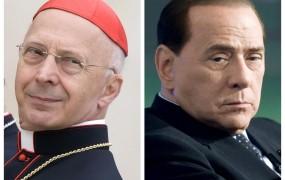 Cerkev obsodila seksualne afere italijanskih politikov