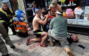 Nove aretacije zaradi bombnega napada v Bostonu