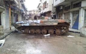 Kitajska in Rusija zavračata tuje posredovanje v Siriji