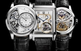 Roparji v Cannesu odnesli za milijon evrov luksuznih ur