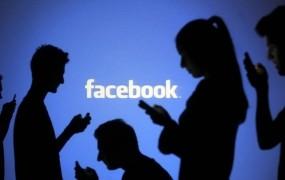 Facebook se hvali, da ima kar dve milijardi aktivnih uporabnikov