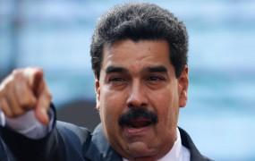Venezuela odkrito v diktaturo, Maduro zapira predstavnike opozicije