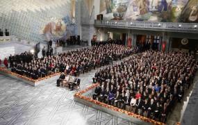 Evropski uniji Nobelova nagrada za mir