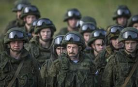 Že vse od hladne vojne odnosi Nata in Rusije niso bili tako na psu