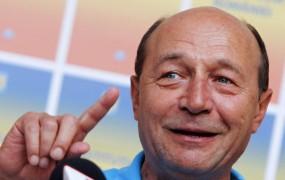 Referendum o odstavitvi romunskega predsednika Basescuja neveljaven