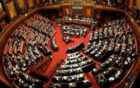 Vlada Enrica Lette dobila zaupnico tudi v senatu