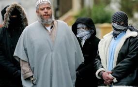 Izročeni teroristični osumljenci so se v ZDA izrekli za nedolžne