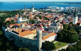 Estonija, ekonomska zgodba o uspehu