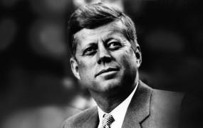 Žgečkljivi spomini Kennedyjeve ljubice