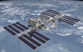 Nasa izgubila radijski stik z Mednarodno vesoljsko postajo