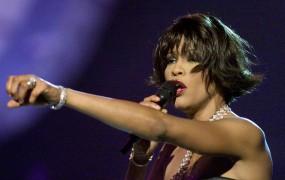 Zbogom, diva - umrla je Whitney Houston