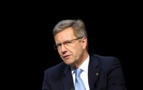 Škandal nemškega predsednika - Wulffu grozi odvzem imunitete