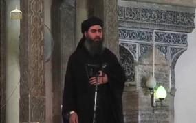 Američani prepričani, da bodo kmalu ubili vodjo IS al Bagdadija