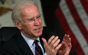 Podpredsednik ZDA Joe Biden vzpodbuja prodajo šibrovk