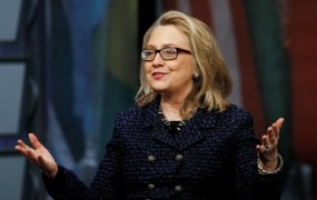 Hillary Clinton bo odslej kot govornica služila mnogo več