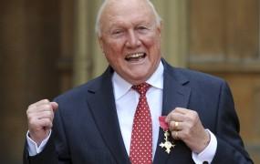 Nekdanji voditelj BBC obtožen posilstev