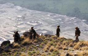 Ameriške posebne enote rešile ugrabljenega zdravnika v Afganistanu