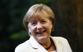 Ljuba gostja: Angela Merkel prihaja v Grčijo