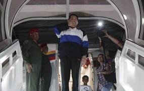 Chavez naj bi imel pred seboj le še nekaj mesecev življenja