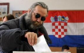 Anketa: Večina Hrvatov proti novi koaliciji in za predčasne volitve