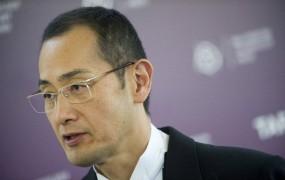 Nobelova nagrada za medicino Britancu in Japoncu