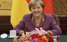 Nemčija v zadnjem četrtletju z 0,2-odstotnim padcem BDP