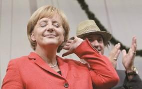 Angela Merkel najvplivnejša ženska na svetu v izboru revije Forbes