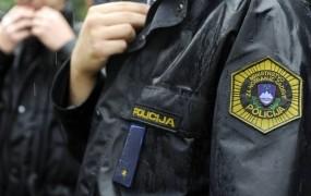 Pri Rogatcu mejo nezakonito prestopilo sedem državljanov Kosova