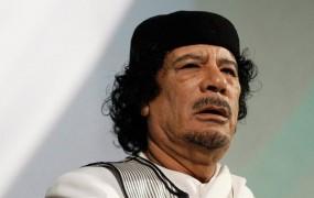 Gadafi mrtev - zaradi poškodb je umrl po prijetju