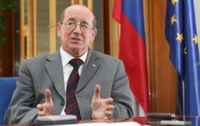 ZZR: Bili bi neumni, če na referendumu sistemski korupciji ne bi rekli NE
