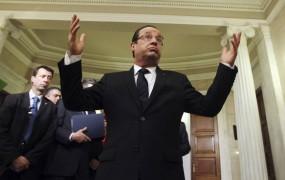 Ameriški direktor kritiziral »ekstremistično« francosko vlado