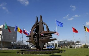 ZDA grozijo, da bodo zmanjšale svoj prispevek Natu