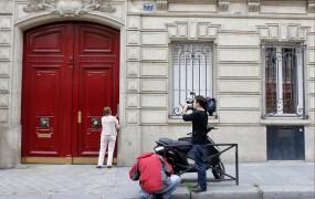 Policija preiskala Sarkozyjev dom