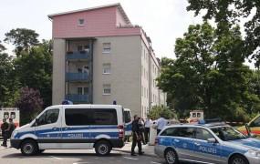 V Nemčiji štiri smrtne žrtve v drami s talci