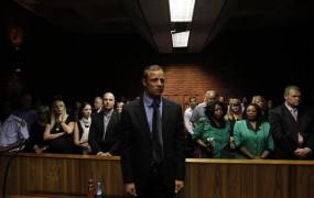 Pistoriusu bodo sodili za naklepni umor