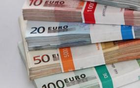 Portugalska zasegla rekordno število ponarejenih bankovcev