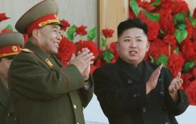 V Severni Koreji odrezali načelnika generalštaba