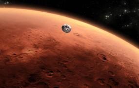 Indija letos z misijo na Mars