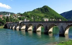 V bosanskem Višegradu namerili peklenskih 42 stopinj