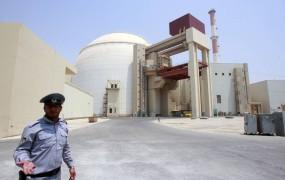 IAEA: Iran vgrajuje novo jedrsko opremo