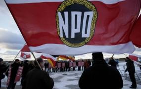 Notranji ministri nemških dežel za prepoved desničarske stranke NPD