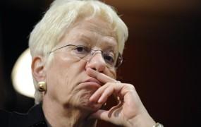 Bo Carla Del Ponte preiskovala vojne zločine v Siriji?