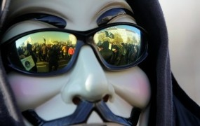 Acta padla v evropskem parlamentu