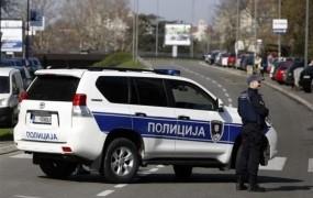 V Srbiji ob kopici kriminalcev prijeli še vrsto javnih uslužbencev