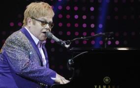 Vse najboljše! Elton John danes praznuje 70 let