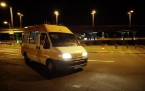 Samomorilski napadalec pobil izaelske turiste