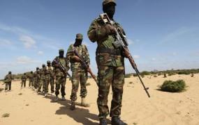 Somalska milica se je pridružila Al Kaidi